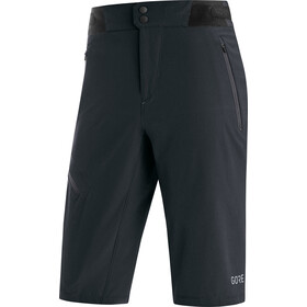 GORE WEAR C5 Shorts Heren, black
